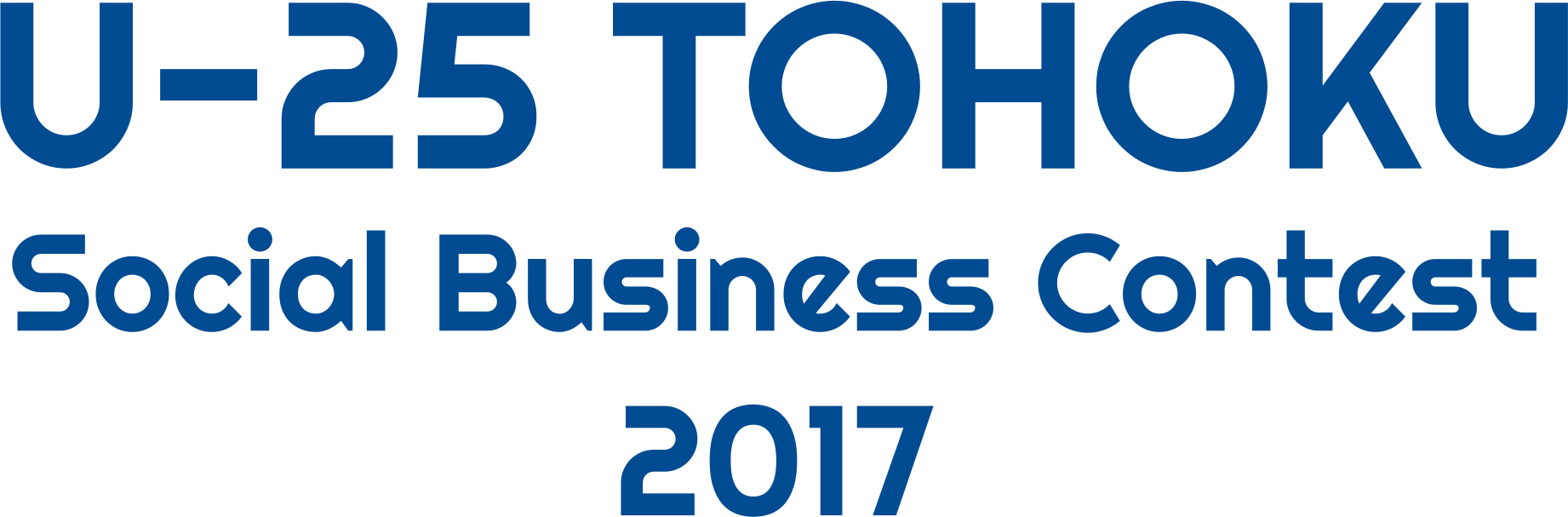 U-25 TOHOKU Special Business Contest 2017